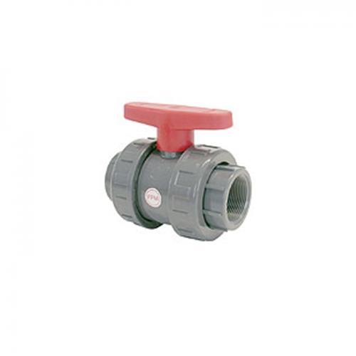 CH Ball valve