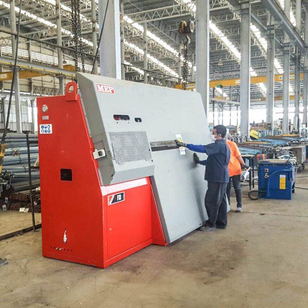 MEP Machine3