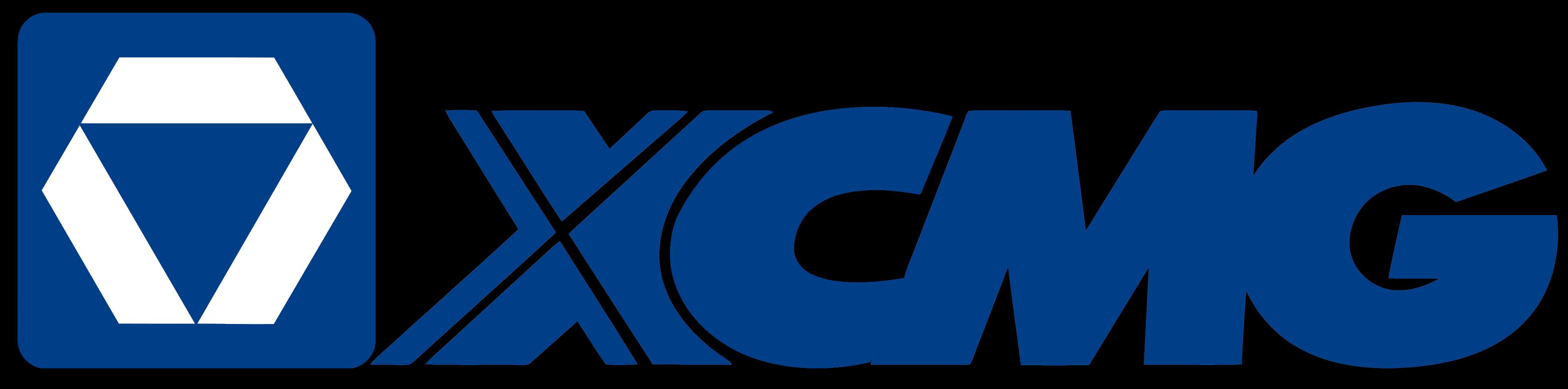 XCMG_logo
