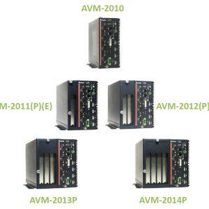 AVM-2010